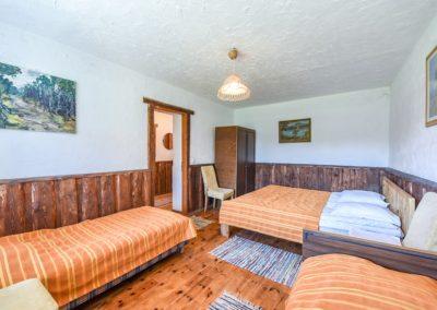 Laukdvaris - Apartamentai Nr. 2
