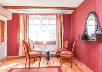 Laukdvaris - Apartamentai Nr. 7