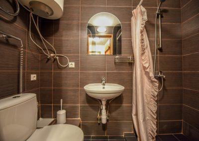 Laukdvaris - Apartamentai Nr. 8