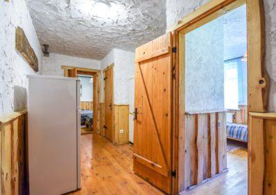 Laukdvaris - Apartamentai Nr. 1