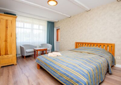 Laukdvaris - Apartamentai Nr. 6